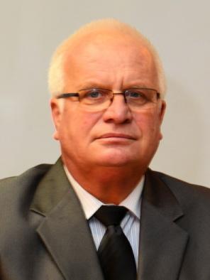 Ing. Mikuláš Gróf