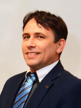 Zoltán Ondrušek