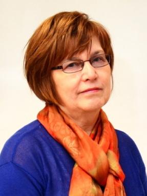 Georgína Radošická