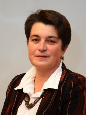 RNDr. Mária Hamranová
