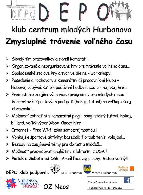 depoklub-hurbanovo