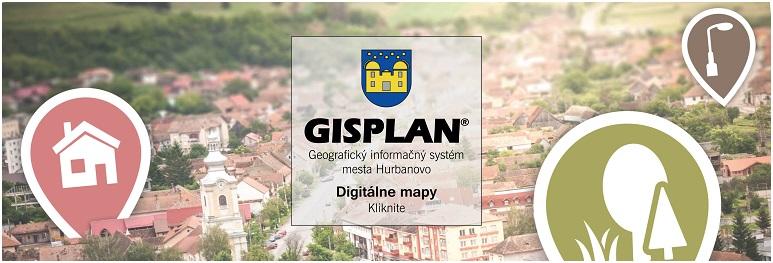 GIS-slider