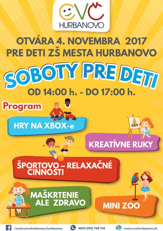 soboty-pre-deti-poster
