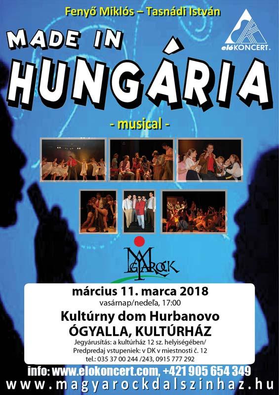 musical2018