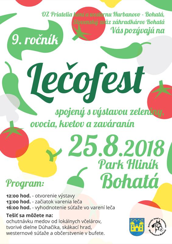 lecofest-2018 [poster]