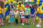 Zihadielko v Hurbanove pomahali otvorit deti