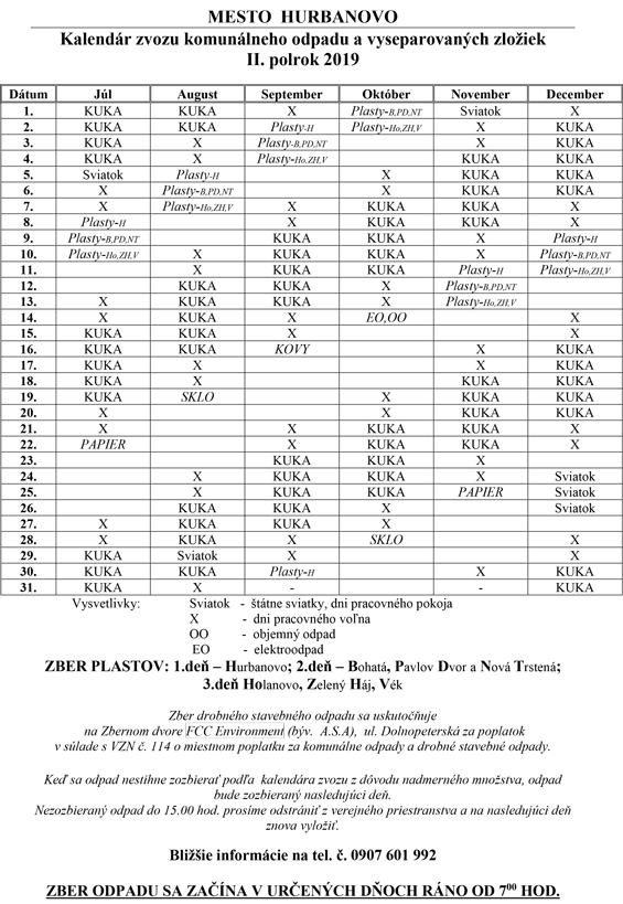kalendar-zvozu-ko-2-2019
