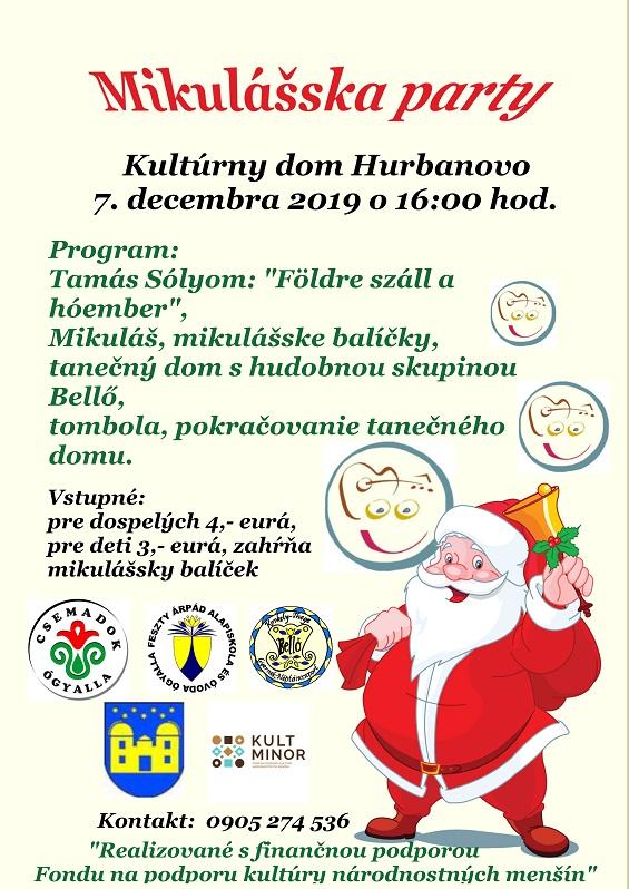 mikulasska-party-csemadok-2019