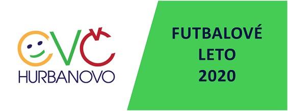 CVC - 22 Jun 2020_banner - fotbalové leto 2020