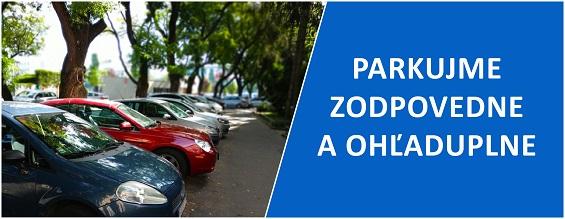 parkovanie - banner_565px