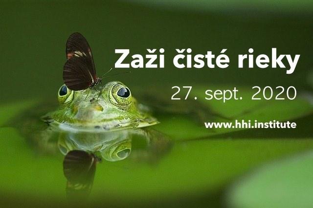 River Cleanup - Žitava