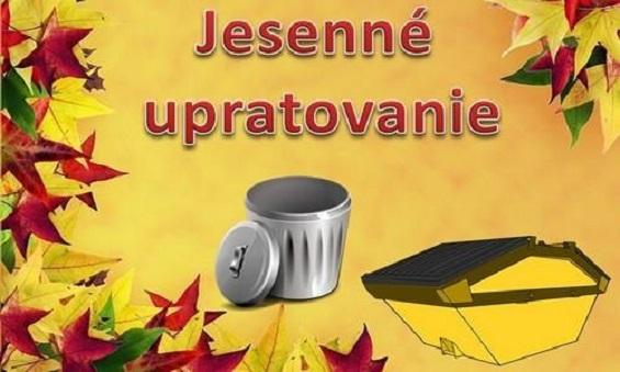 Jesenne upratovanie_565px