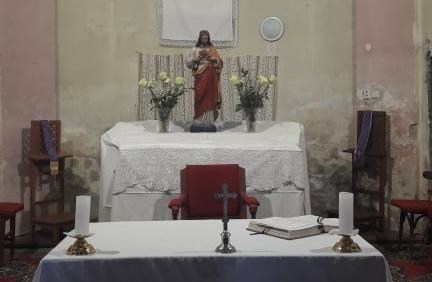 kostol sv. anny - banner