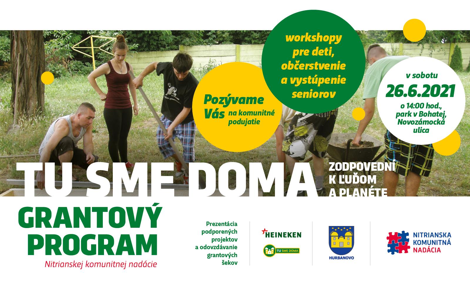 web banner 1600x980px GP Hurbanovo Tusmedoma pozvanka ok1