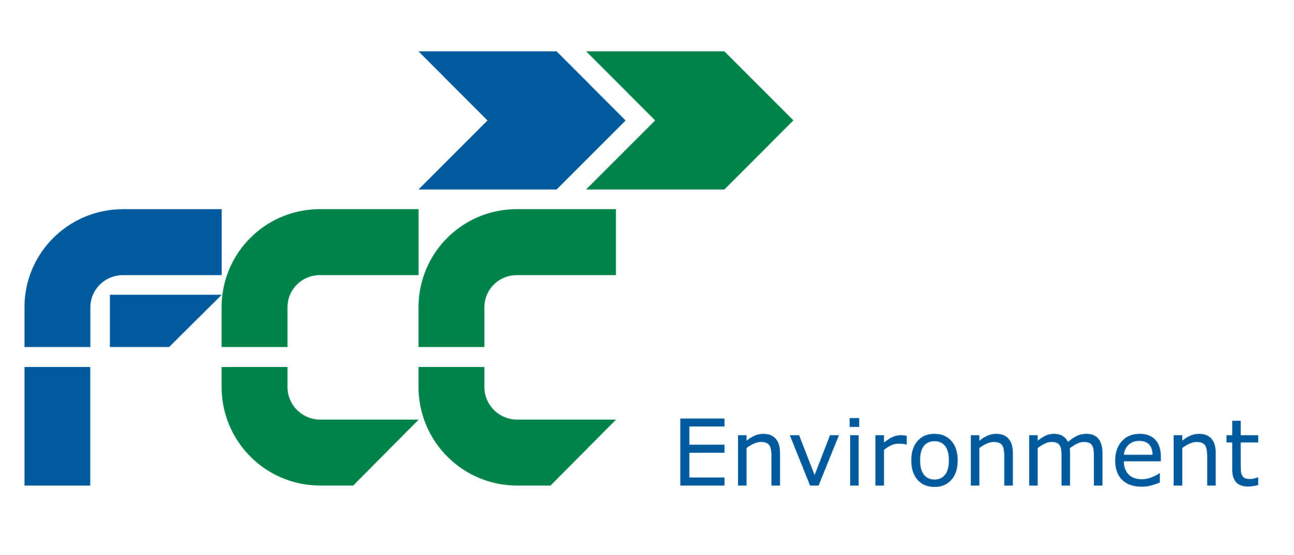 FCC - logo pozdlzne